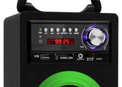 BEATFOXX USB LADEKABEL FÜR BEACHSIDE BS-20BT BLUETOOTH-LAUTSPRECHER ERSATZTEIL
