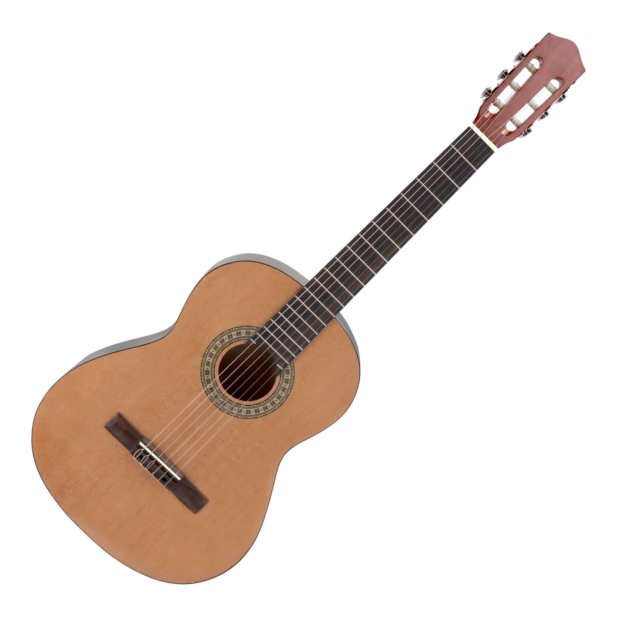 Calida Loretta Konzertgitarre 7|8 natur