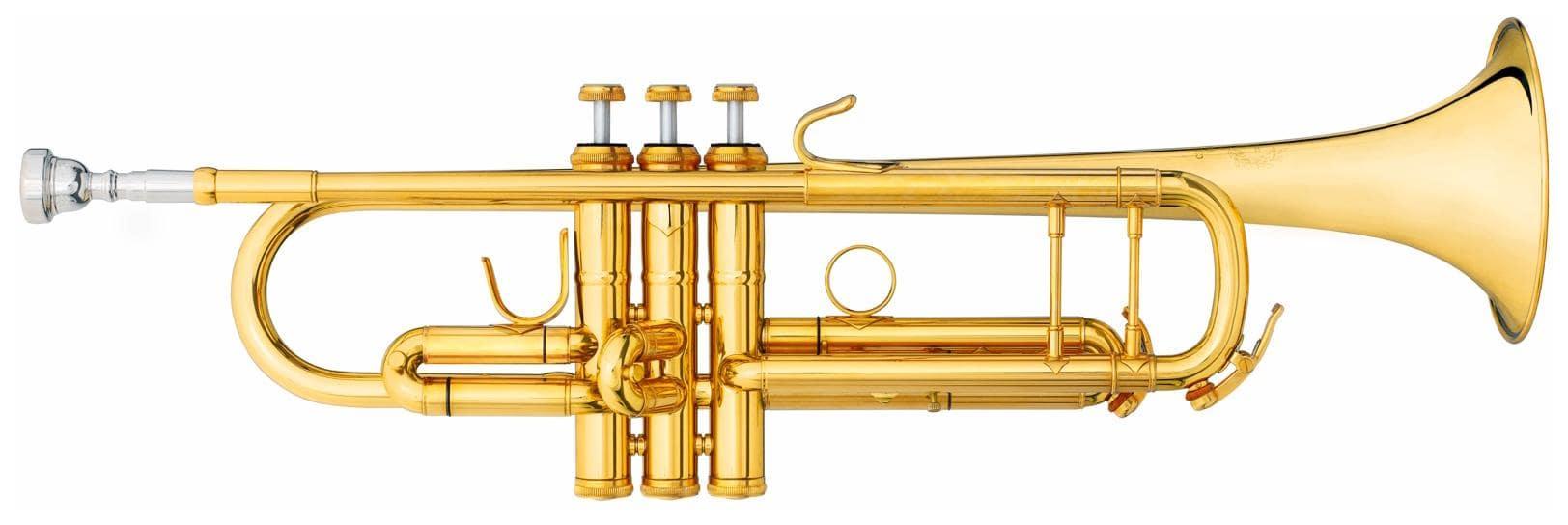 Trompeten - B S 3137 2 L Challenger II L Bb Trompete - Onlineshop Musikhaus Kirstein
