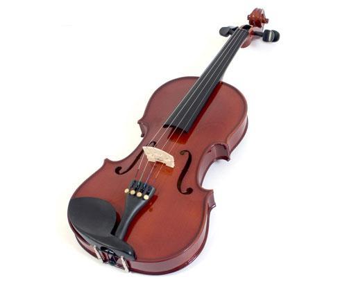 Menzel Violinen Set VL501 Komplettpaket, Größe 1|4