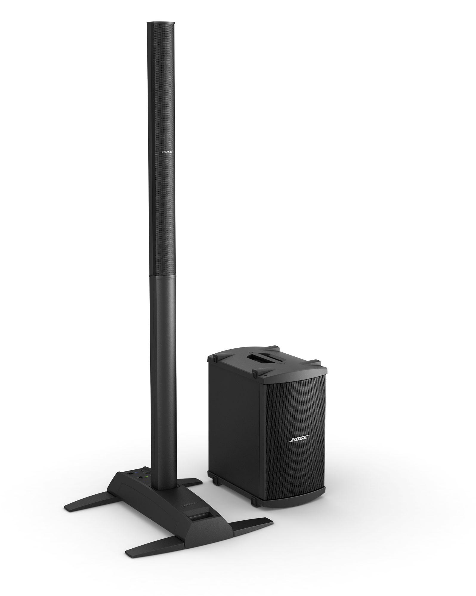 Bose L1 Model 1S System mit B2 Bassmodul
