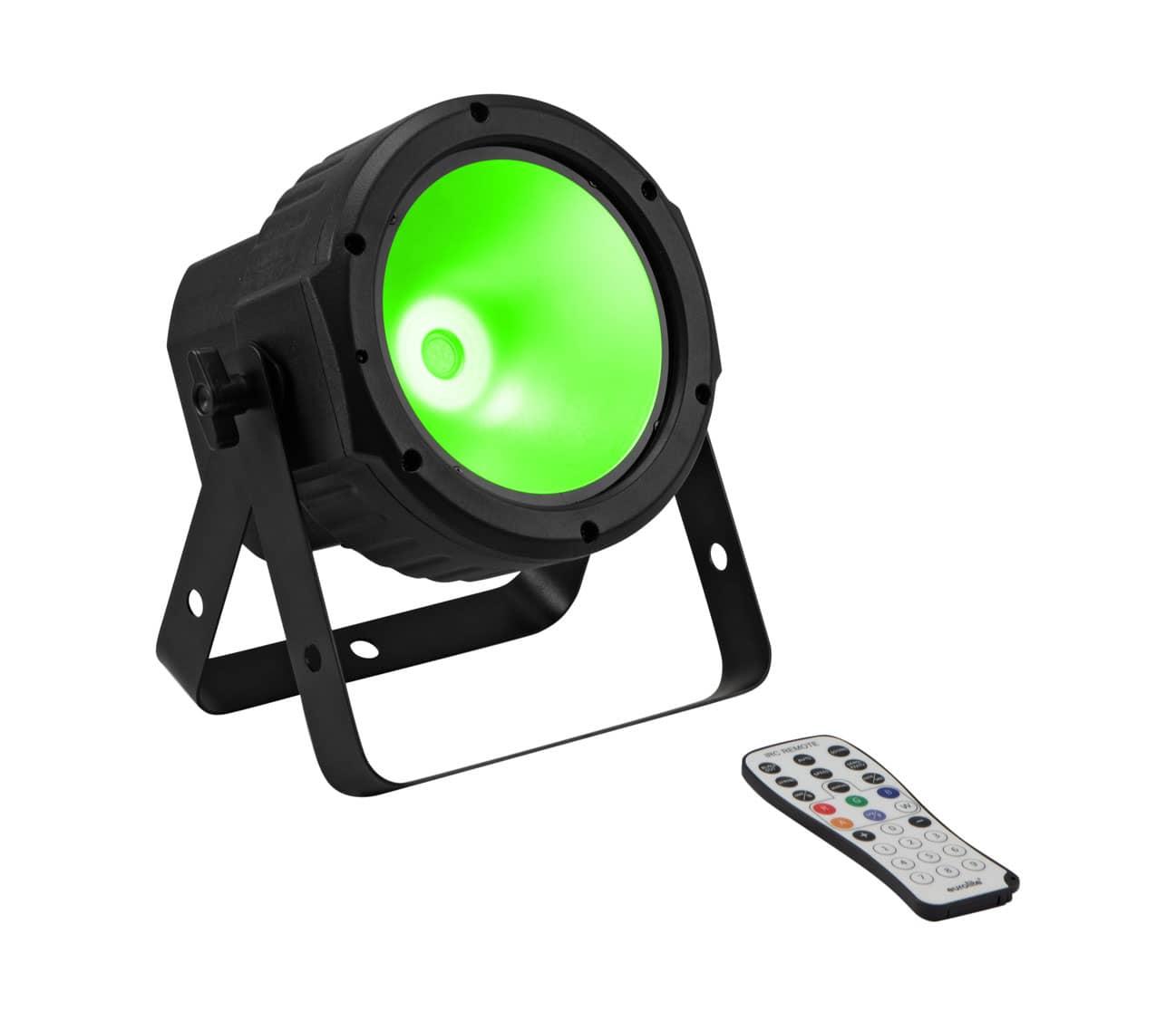 Scheinwerfer - Eurolite LED SLS 30 COB QCL Floor - Onlineshop Musikhaus Kirstein