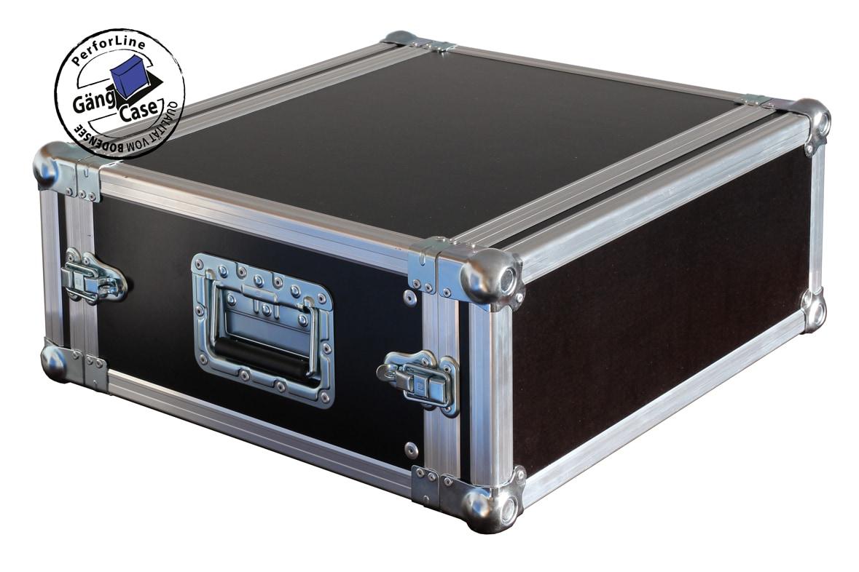 Gäng Case PerforLine Eco Rack DD 4 HE|400 ET