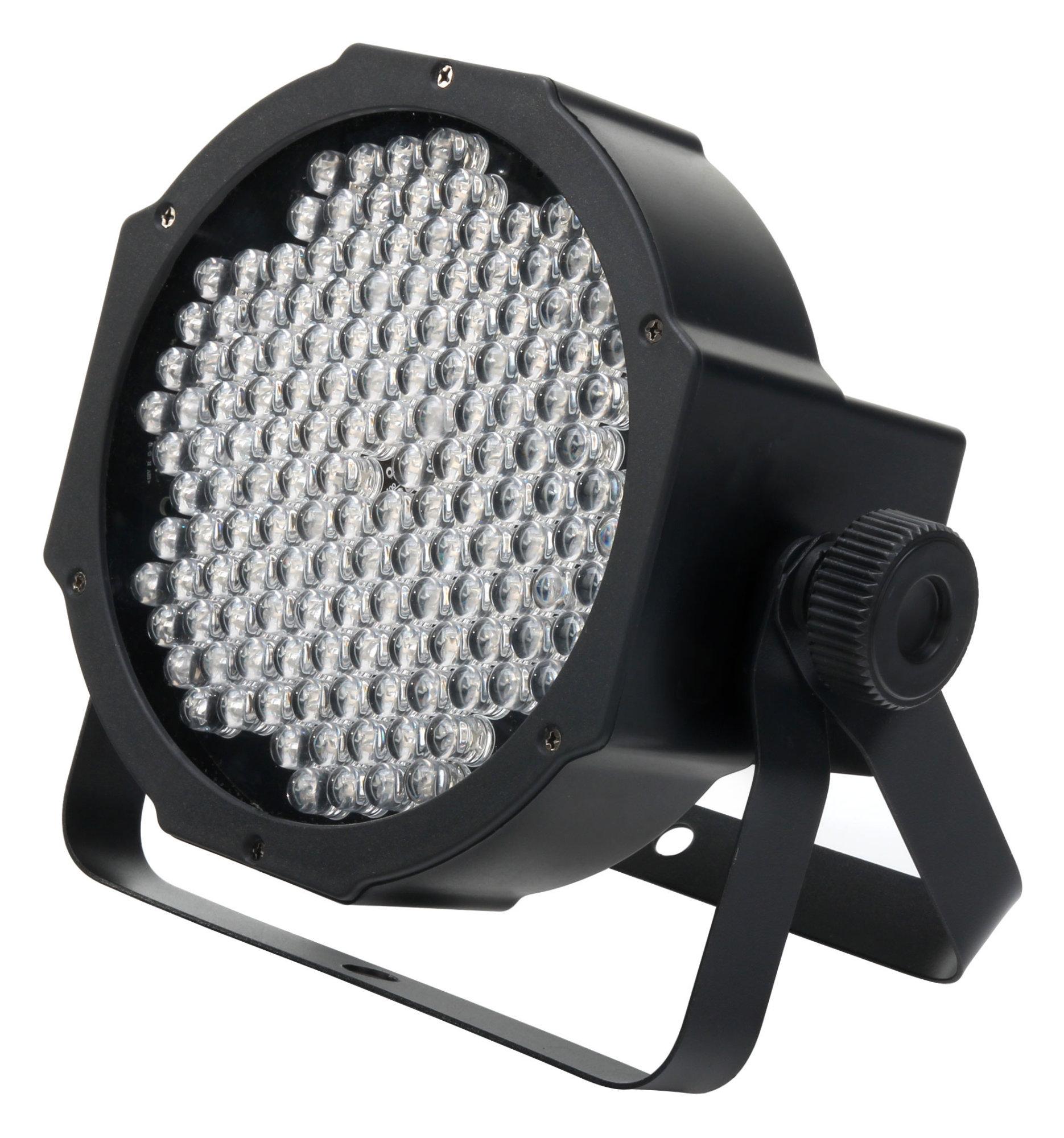 Scheinwerfer - Showlite FLP 144W RGBW Flatline Panel LED Scheinwerfer 144x 10 mm LED - Onlineshop Musikhaus Kirstein