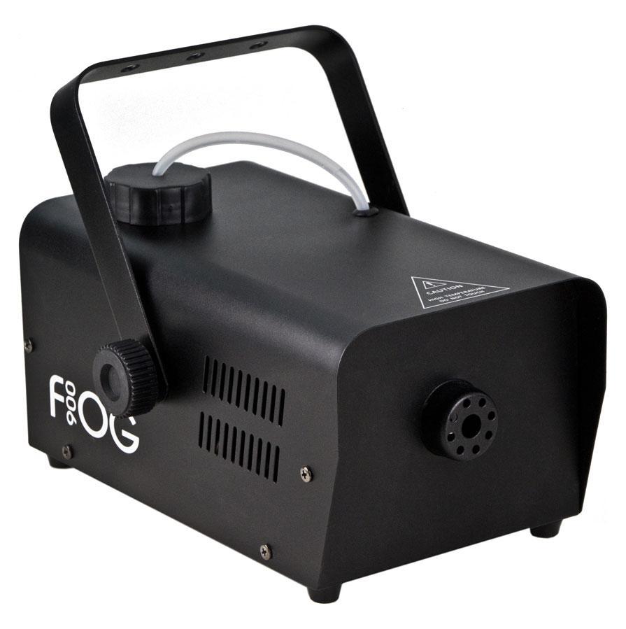 Nebeleffekte - Involight FOG 900 Nebelmaschine - Onlineshop Musikhaus Kirstein