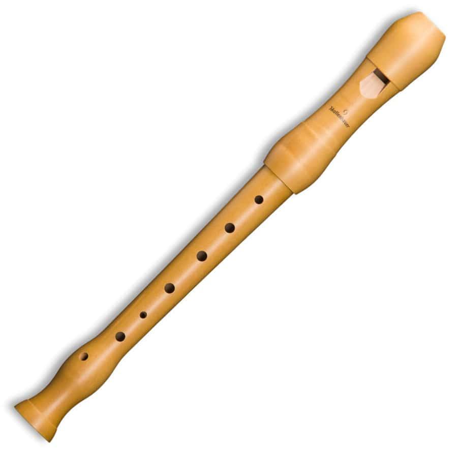 Sonstigeblasinstrumente - Mollenhauer Sopranblockflöte Student Birnbaum - Onlineshop Musikhaus Kirstein