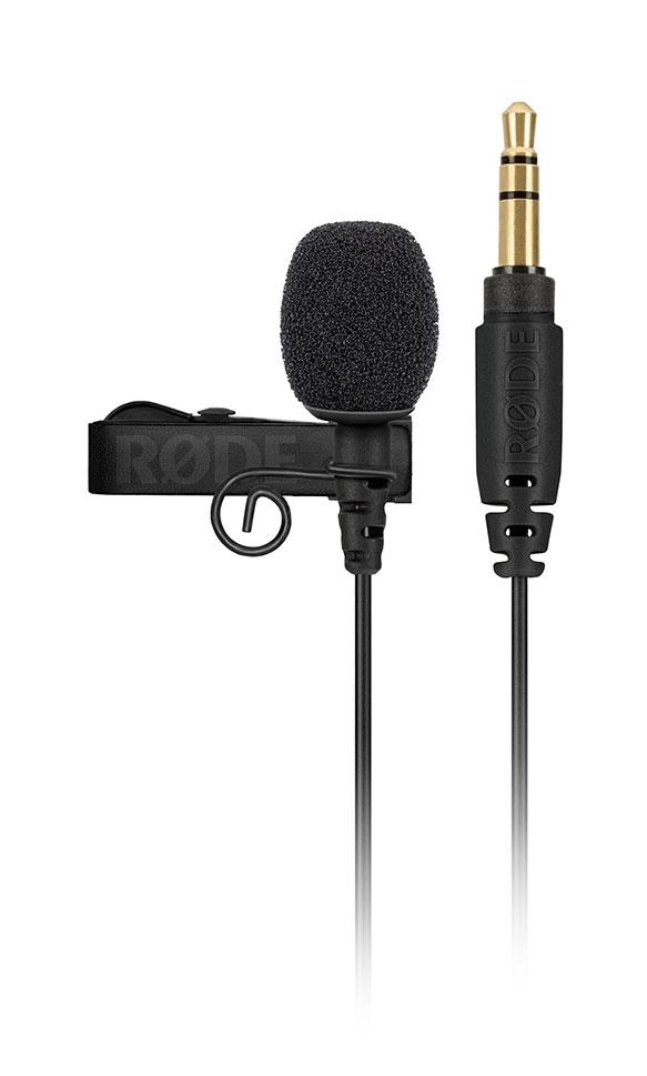 Mikrofone - RODE Lavalier GO - Onlineshop Musikhaus Kirstein