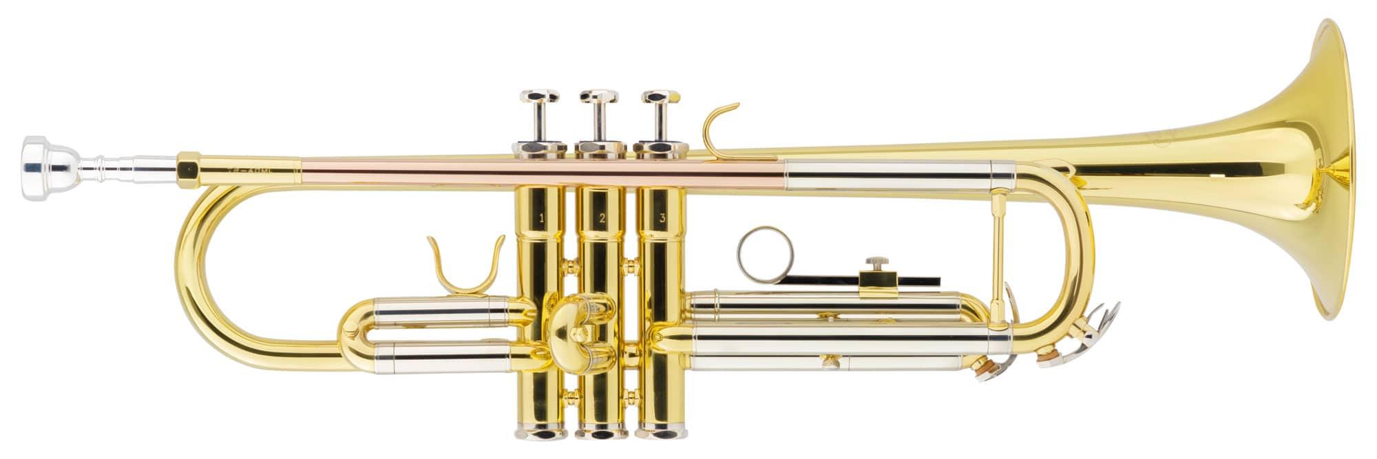 Trompeten - Classic Cantabile TR 40ML Bb Trompete - Onlineshop Musikhaus Kirstein