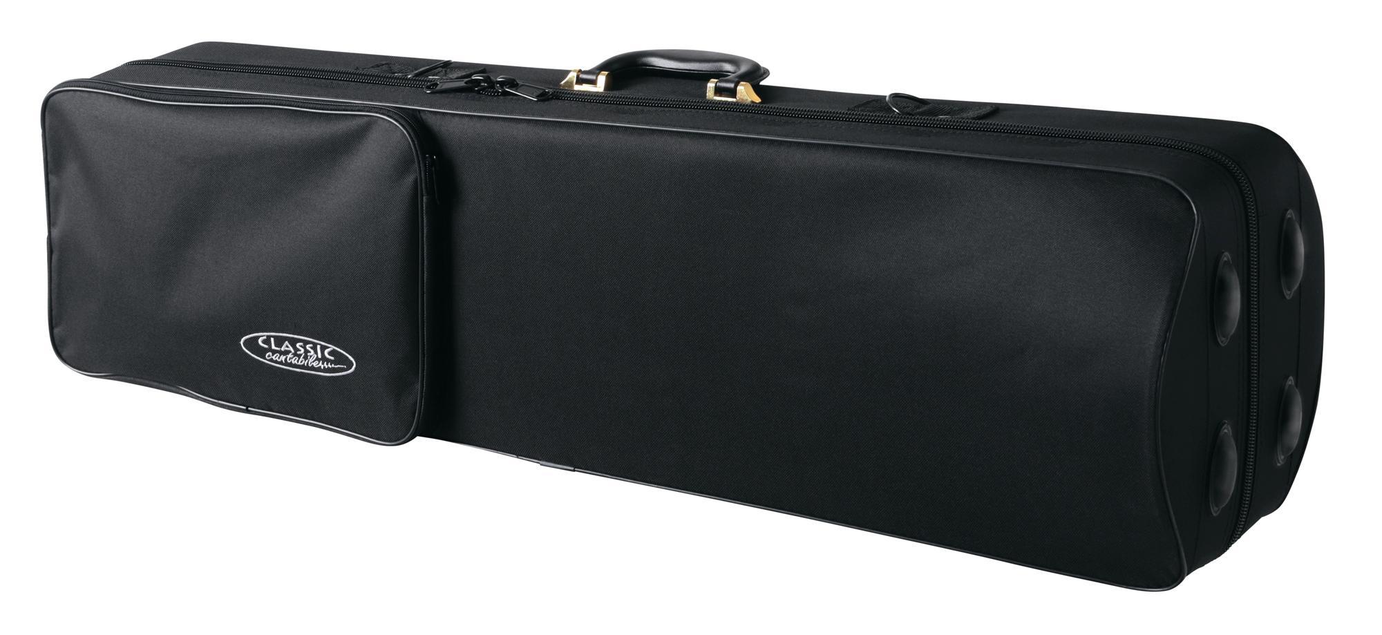 Classic Cantabile Koffer für Posaune