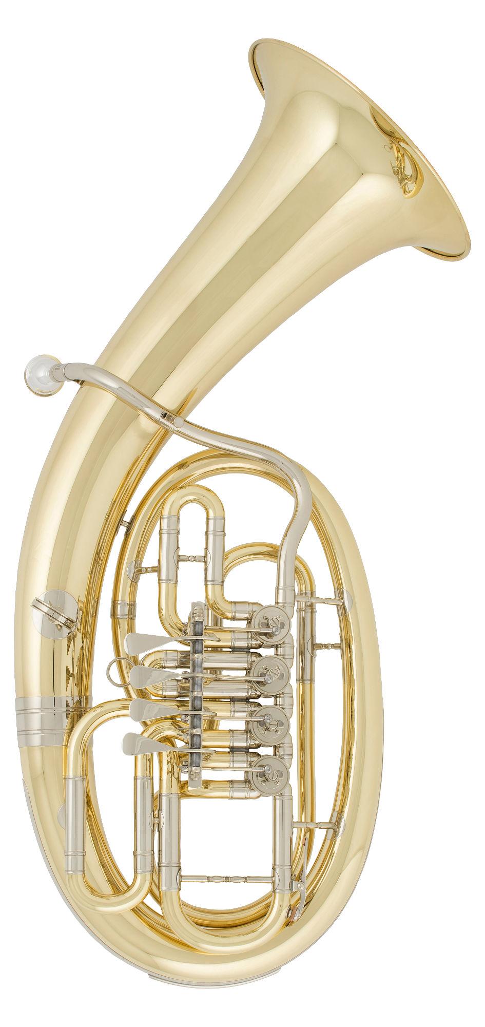 Baritone - Josef Lidl LEP531 4 B Baritonhorn - Onlineshop Musikhaus Kirstein