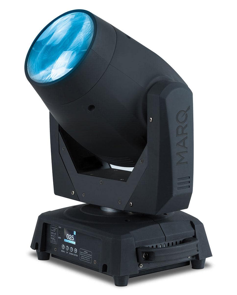Bewegteslicht - Marq Lighting Gesture Beam 400 - Onlineshop Musikhaus Kirstein