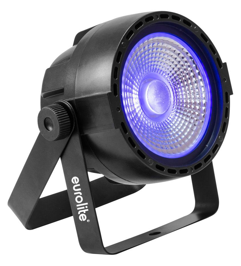 Scheinwerfer - Eurolite LED PARty UV Spot - Onlineshop Musikhaus Kirstein