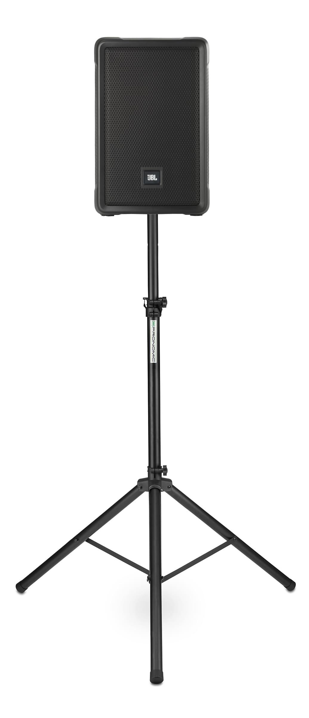 Paboxen - JBL IRX 108 BT Aktivbox Set inkl. Stativ - Onlineshop Musikhaus Kirstein