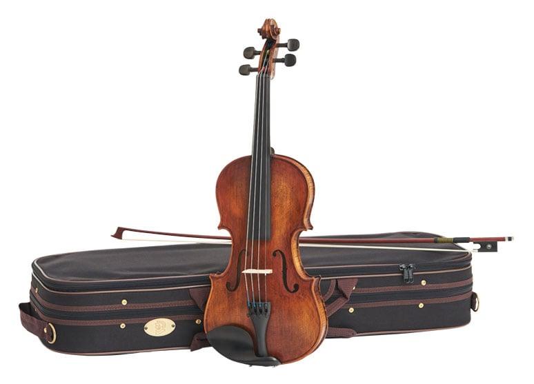 Violinen - Stentor SR1864A 4|4 Verona Violinset - Onlineshop Musikhaus Kirstein