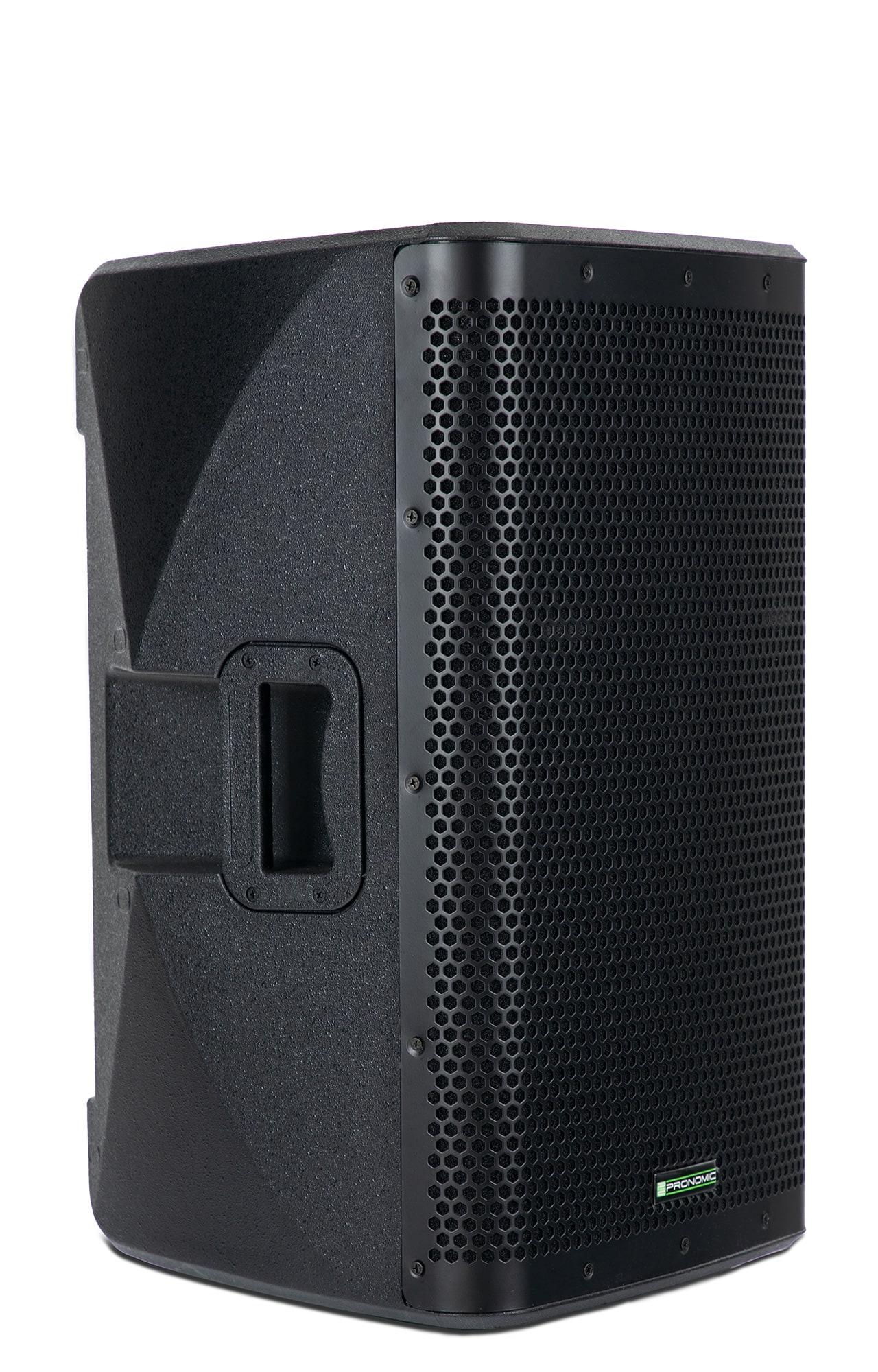 Paendstufen - Pronomic C 212 MA 12' Aktivbox 1000 Watt Retoure (Zustand sehr gut) - Onlineshop Musikhaus Kirstein
