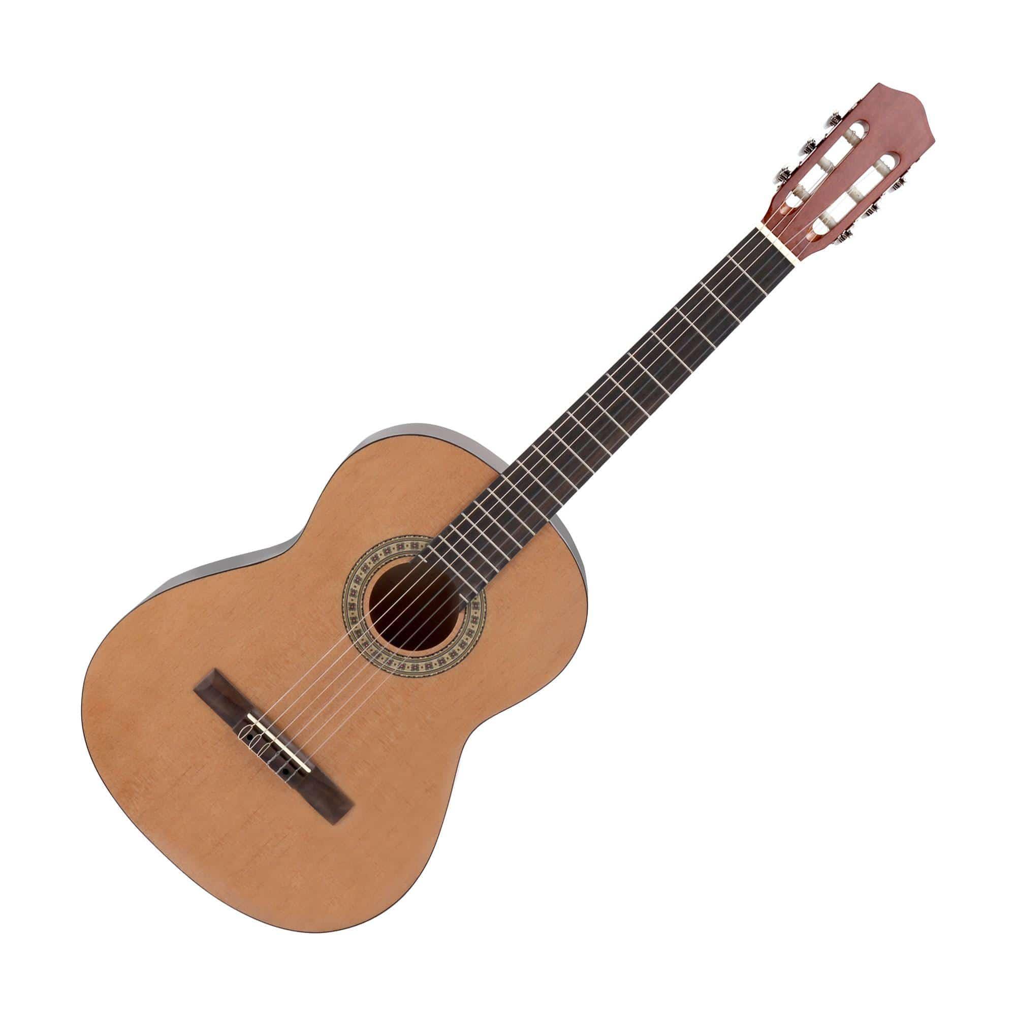 Calida Loretta Konzertgitarre 3|4 natur