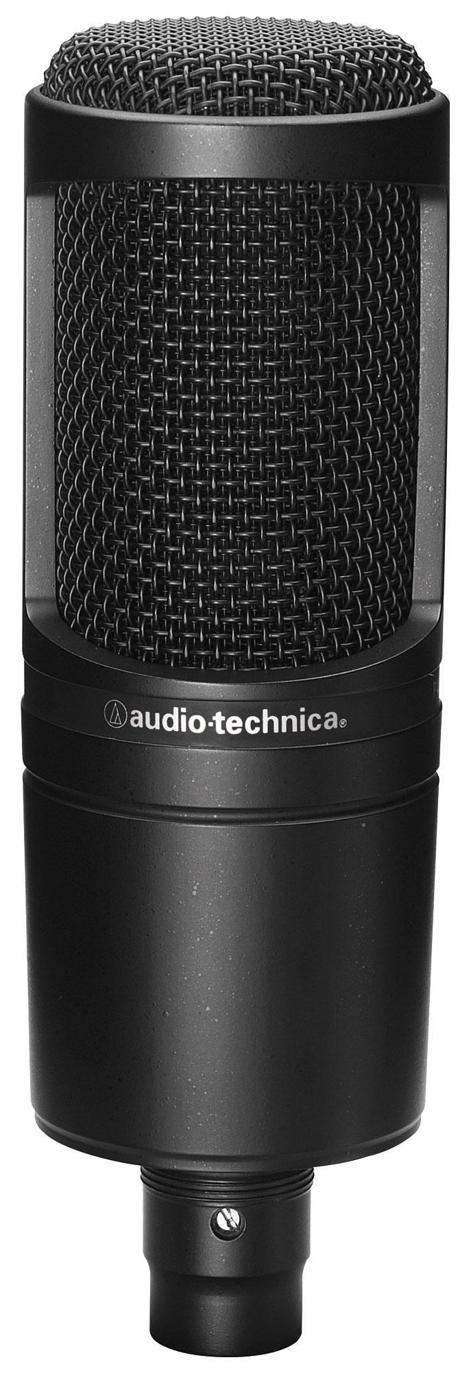 Audio Technica AT2020 Kondensatormikrofon