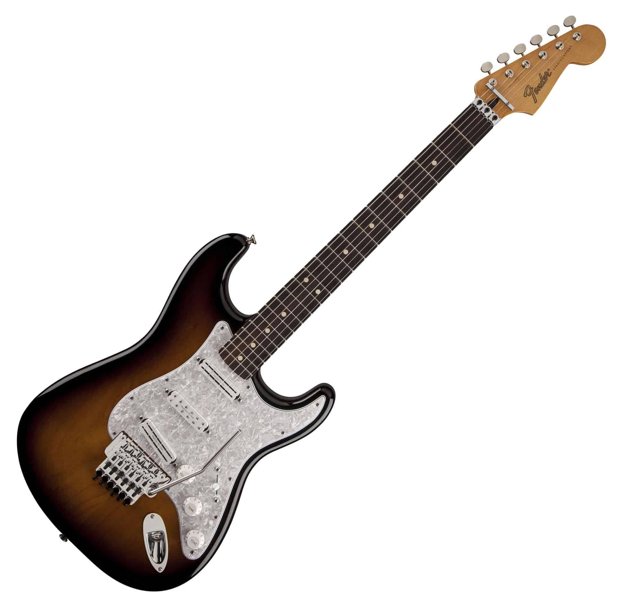 Fender Dave Murray Signature Strat RW 2CS