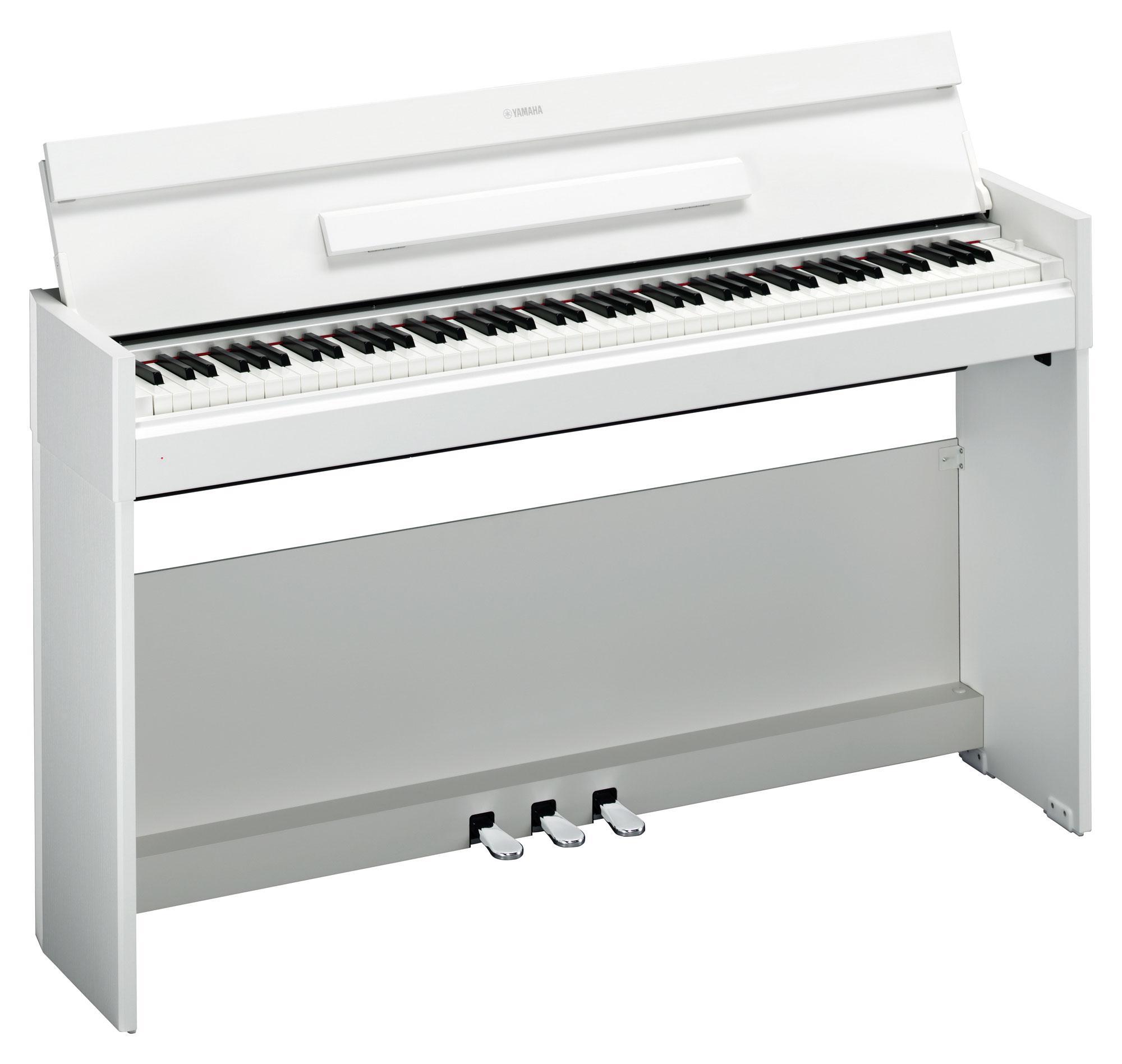 Yamaha Arius YDP S52 WH Digitalpiano Weiß