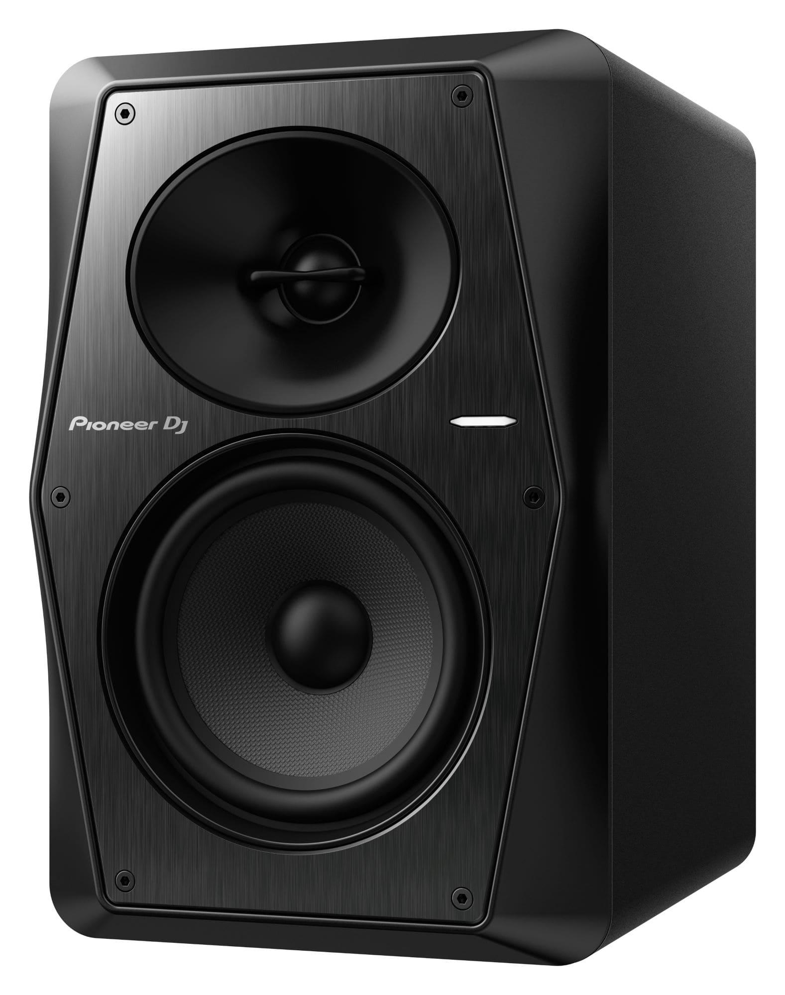 Studiomonitore - Pioneer DJ VM 50 Schwarz - Onlineshop Musikhaus Kirstein