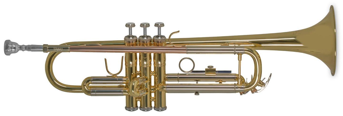 Bach TR650 Bb Trompete