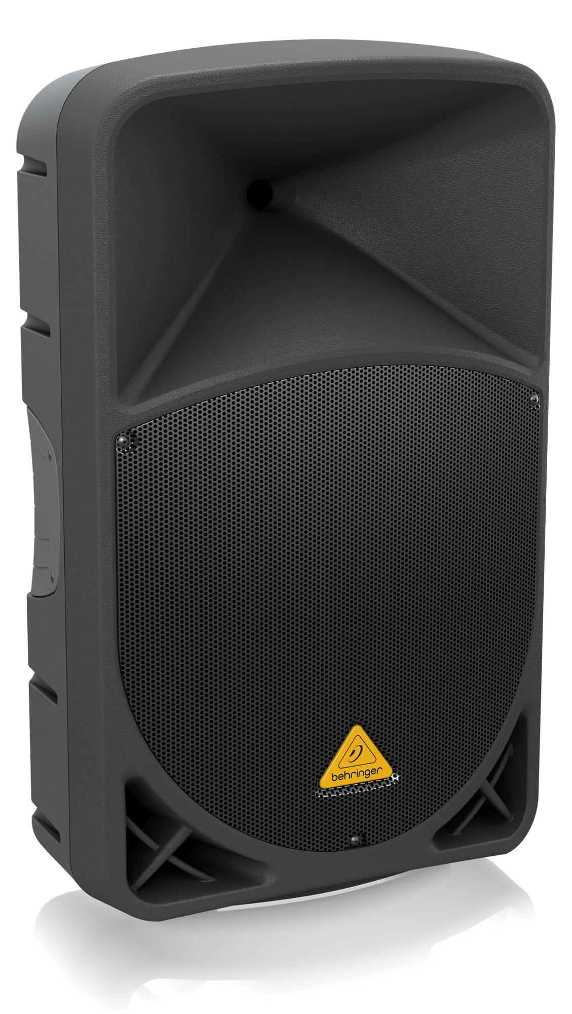 Paboxen - Behringer B115D 2 Wege Aktiv Lautsprecher - Onlineshop Musikhaus Kirstein