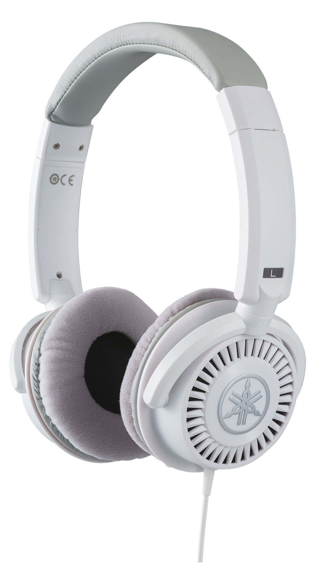 Kopfhoerer - Yamaha HPH 150WH Kopfhörer weiß - Onlineshop Musikhaus Kirstein