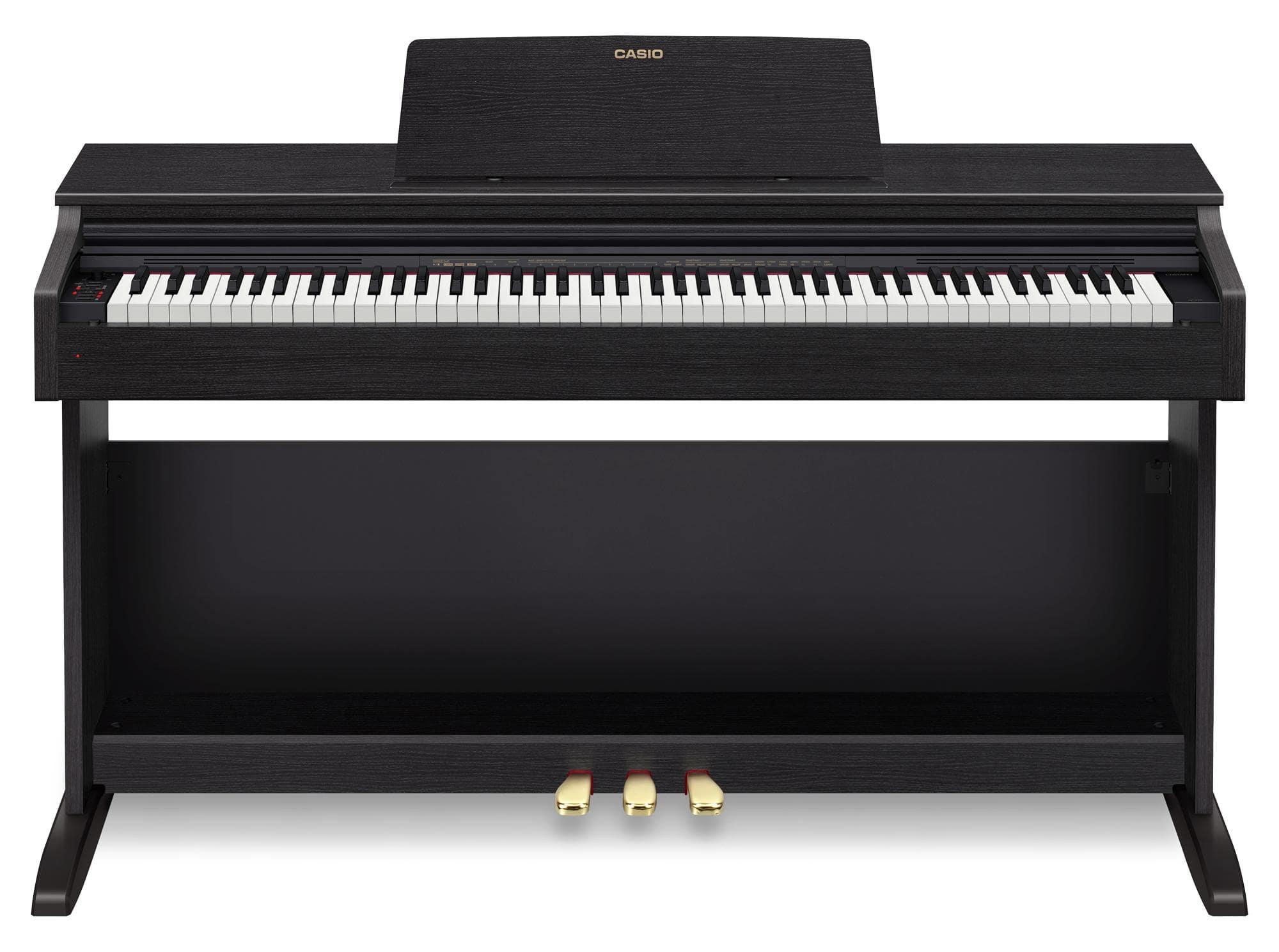 Casio Celviano AP 270 BK Digitalpiano schwarz
