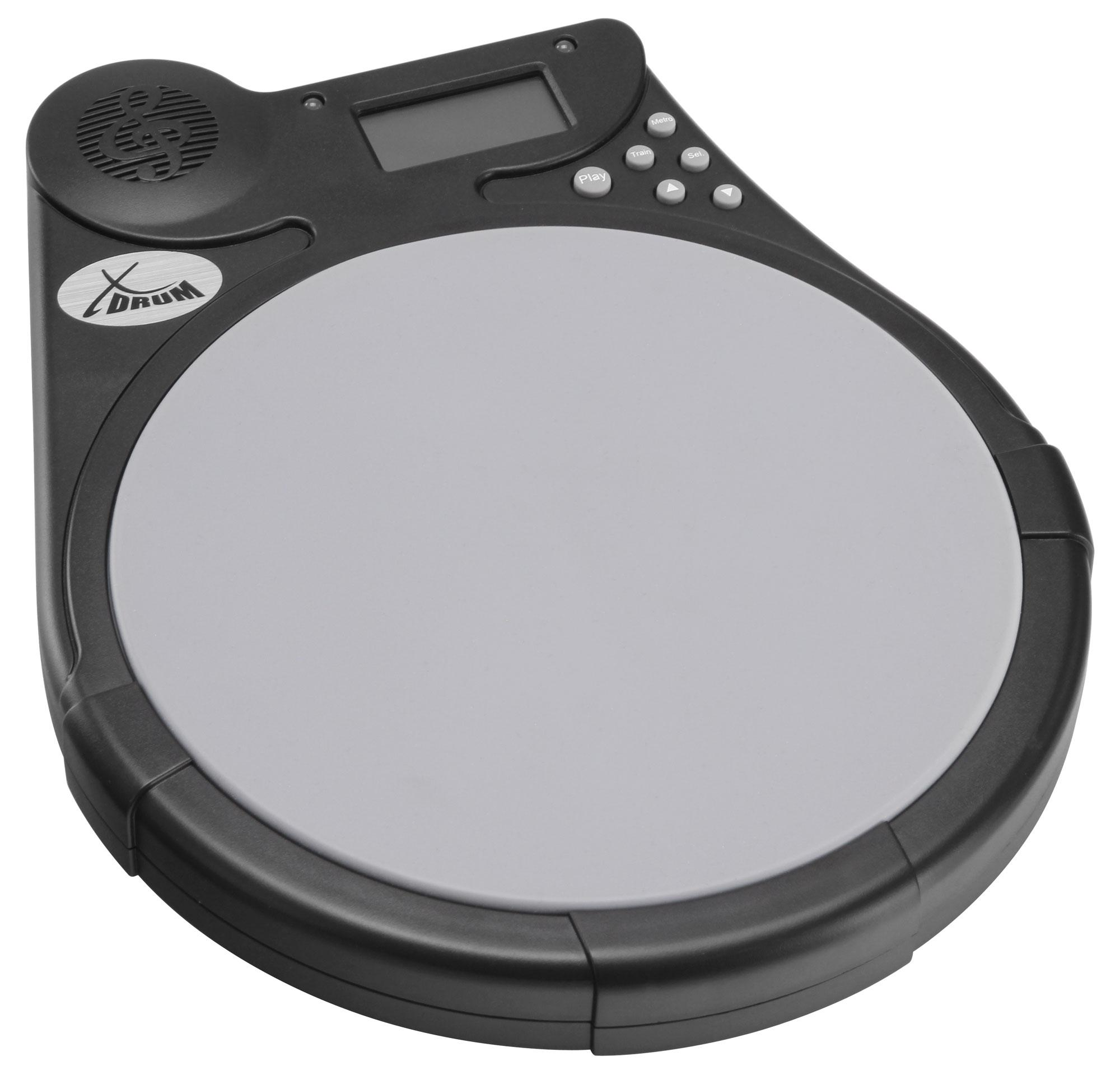 XDrum DT 950 Drum Trainer Rhythm Coach