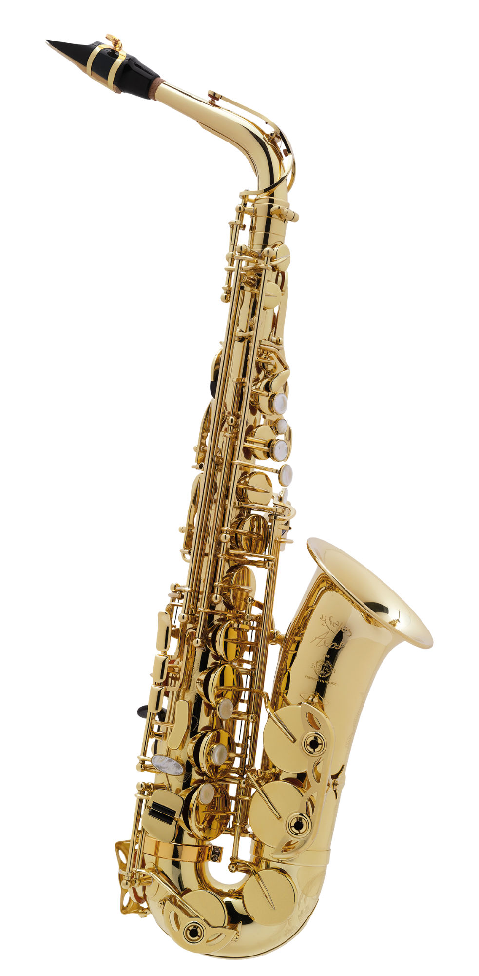 Saxophone - SeleS by Selmer Axos Eb Altsaxophon - Onlineshop Musikhaus Kirstein