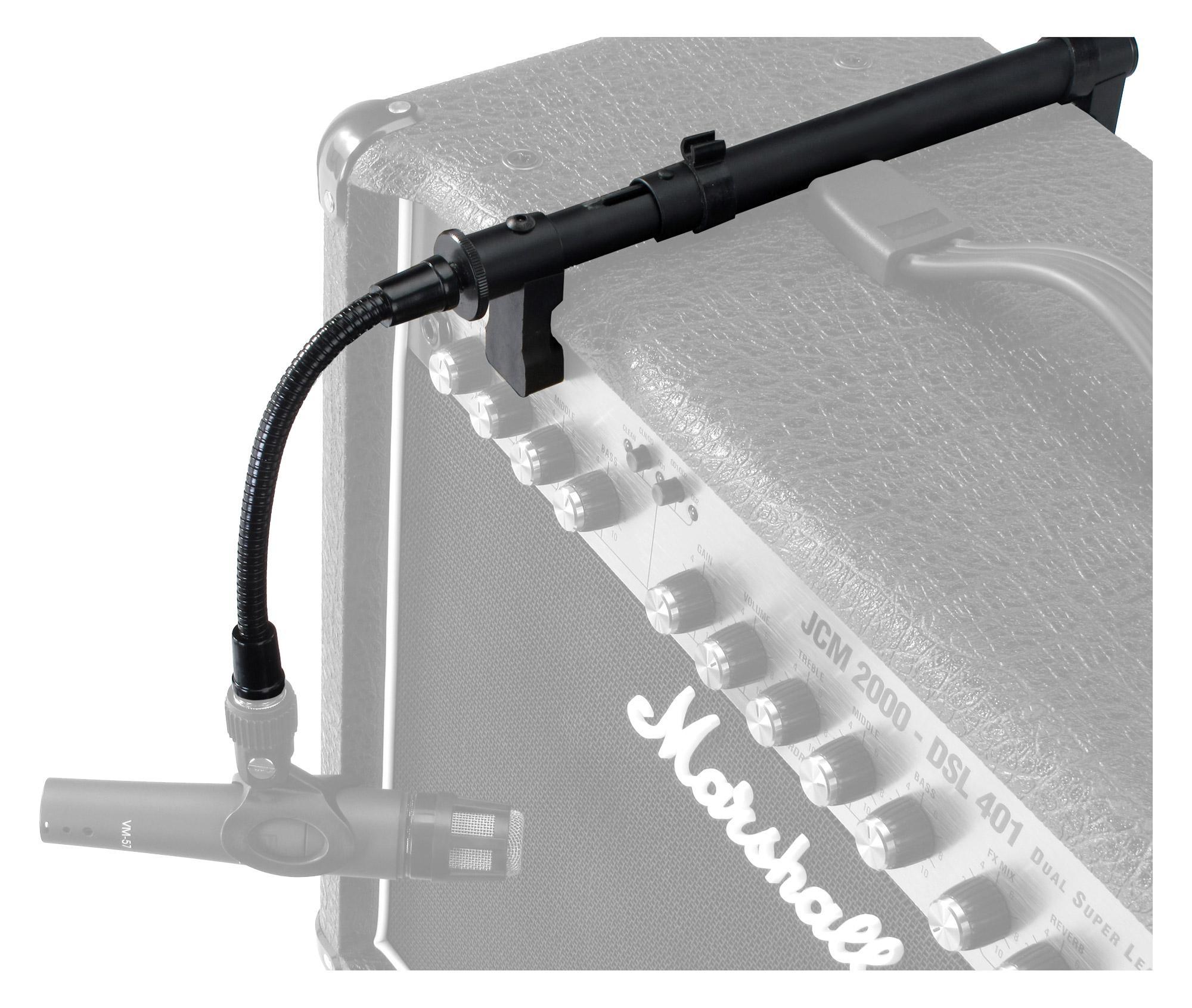 Pronomic AMP CLAMP Mikrofonhalterung für Verstärker