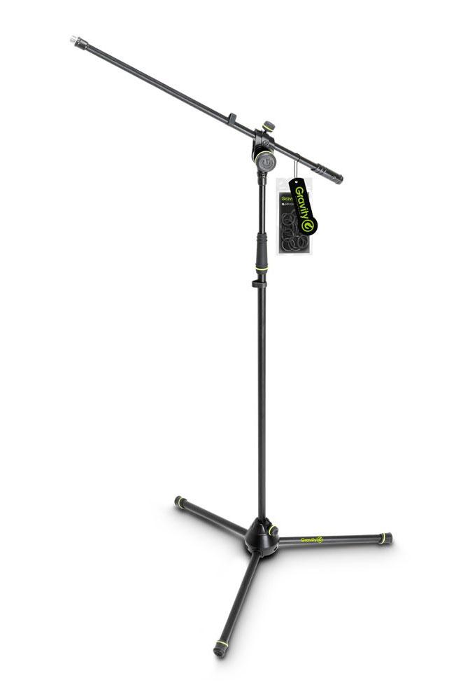 Gravity MS 4321 B Mikrofonständer