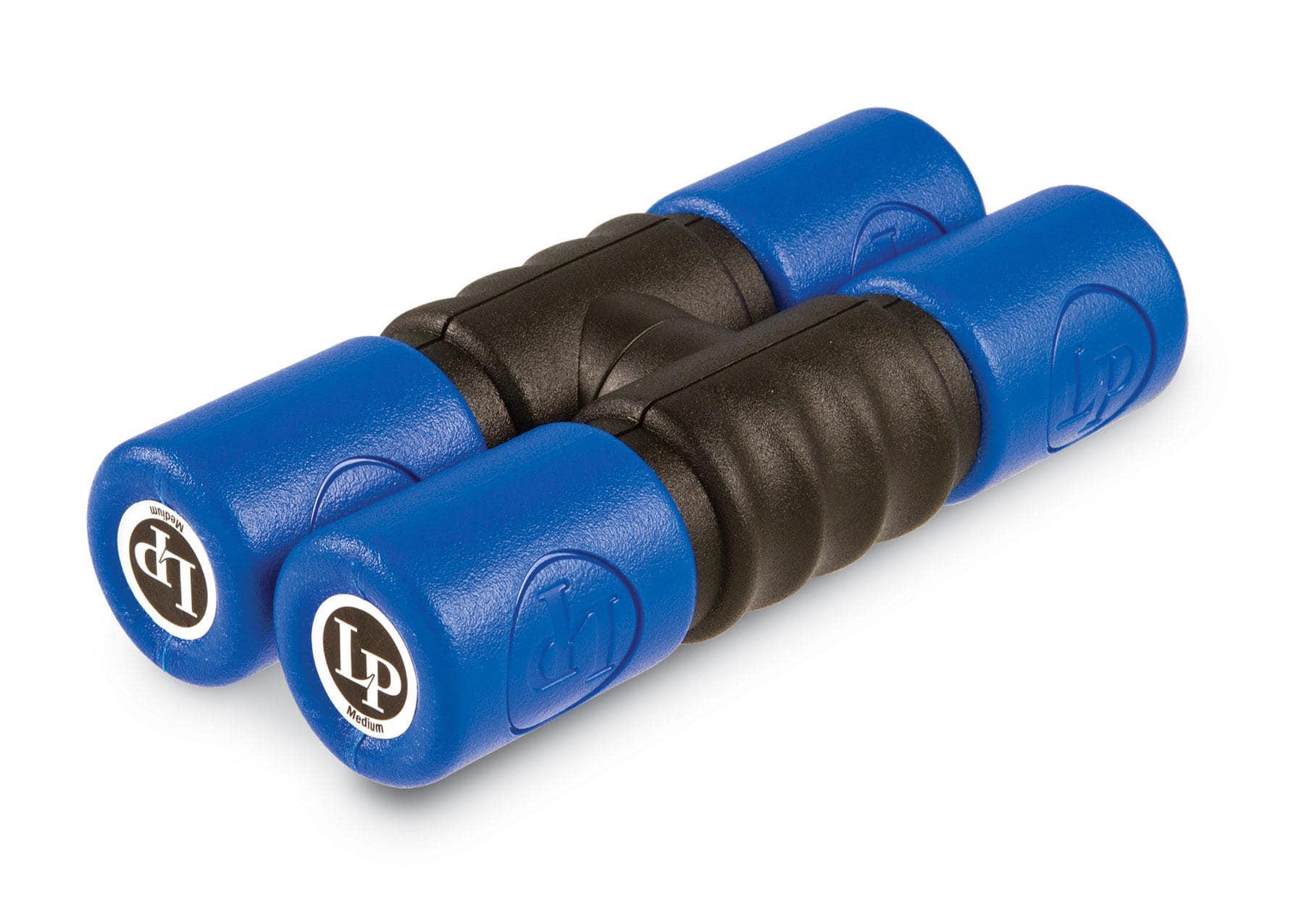 LP 441T M Twist Shaker Medium Blau