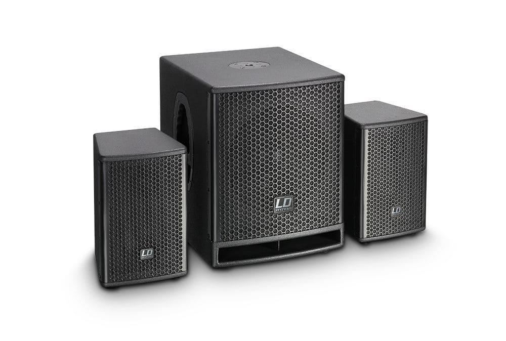 Boxenkomplettanlagen - LD Systems Dave 10 G3 - Onlineshop Musikhaus Kirstein