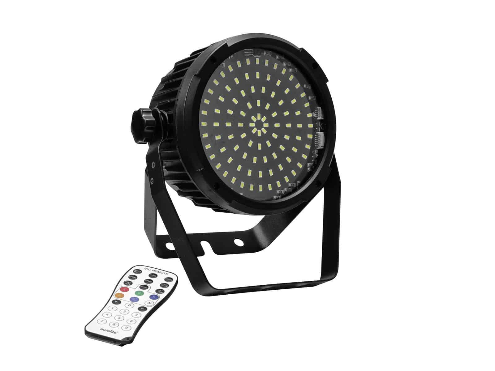 Lichteffekte - Eurolite LED SLS 98 Strobe SMD Stroboskope - Onlineshop Musikhaus Kirstein
