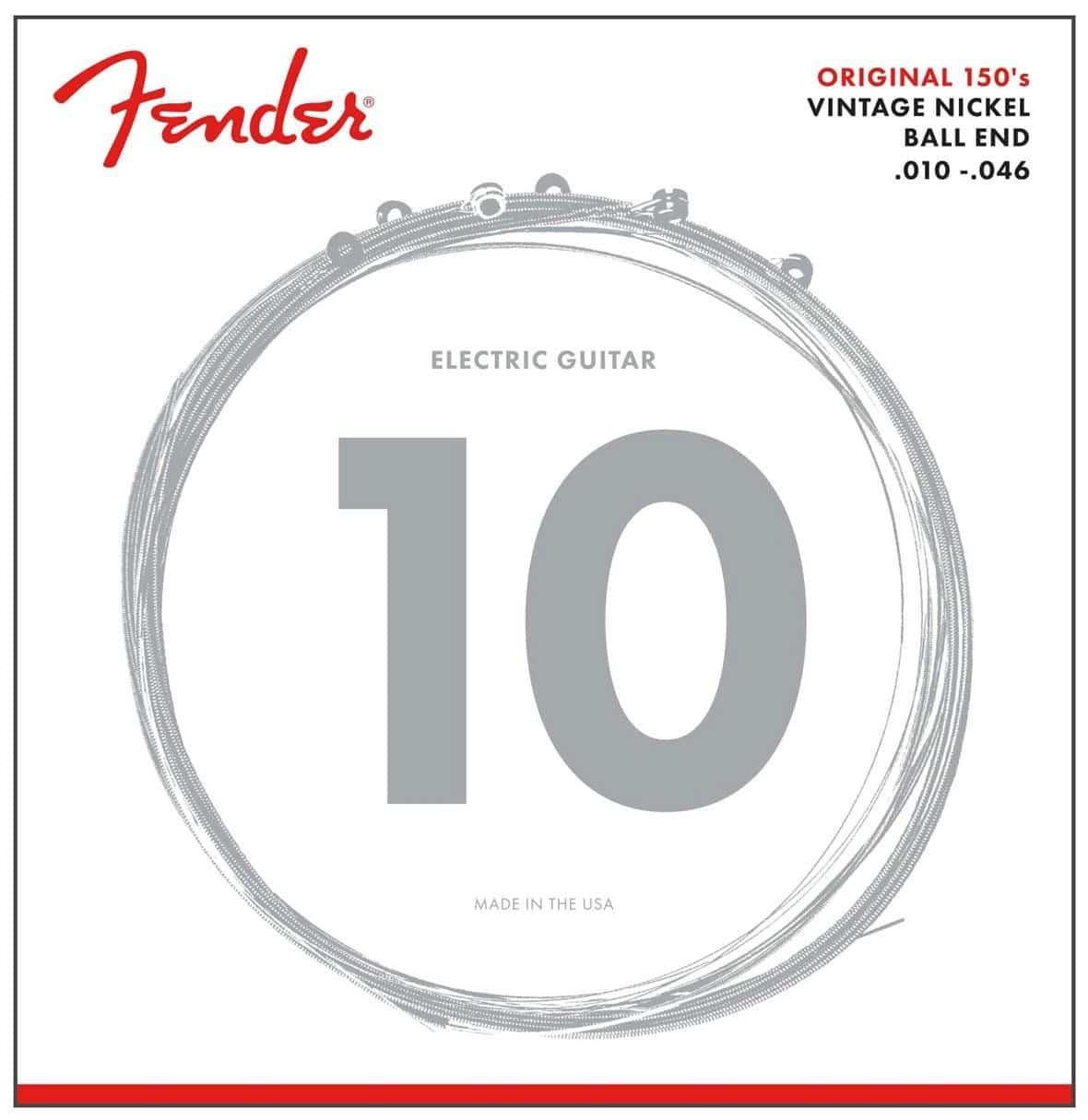 Fender 150R Vintage Nickel