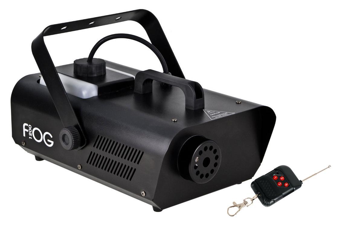 Involight FOG 1200 Nebelmaschine