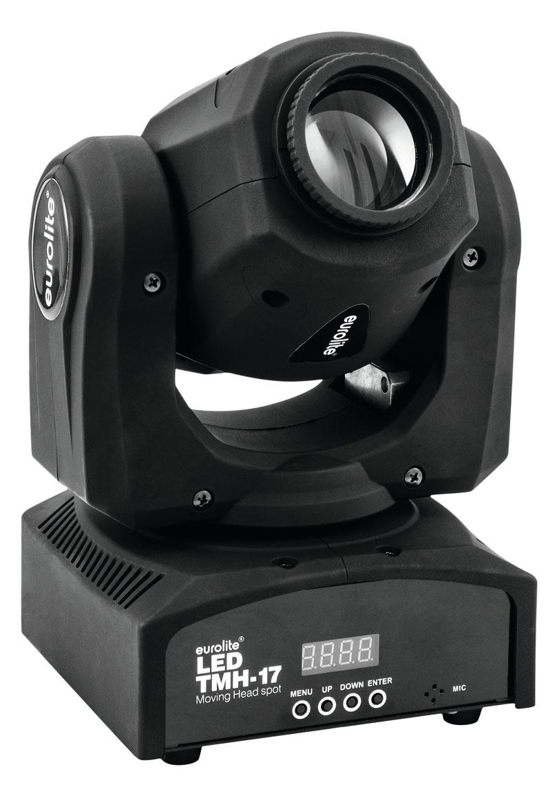 Eurolite LED TMH 17 Moving Head Spot