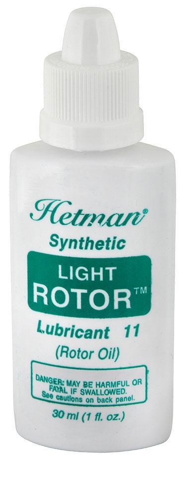 Hetman Nr.11 Light Rotor Zylindermaschinenöl