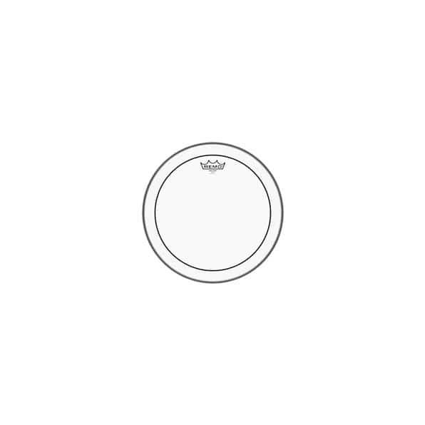 Remo 8' Pinstripe Clear
