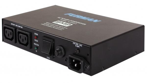 Diboxen - Furman AC 210A E Power Conditioner - Onlineshop Musikhaus Kirstein