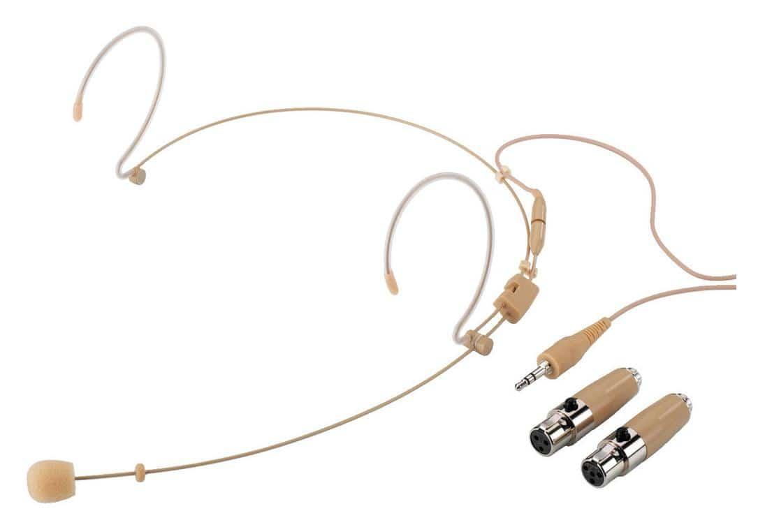 Mikrofone - Monacor HSE 150A|SK - Onlineshop Musikhaus Kirstein