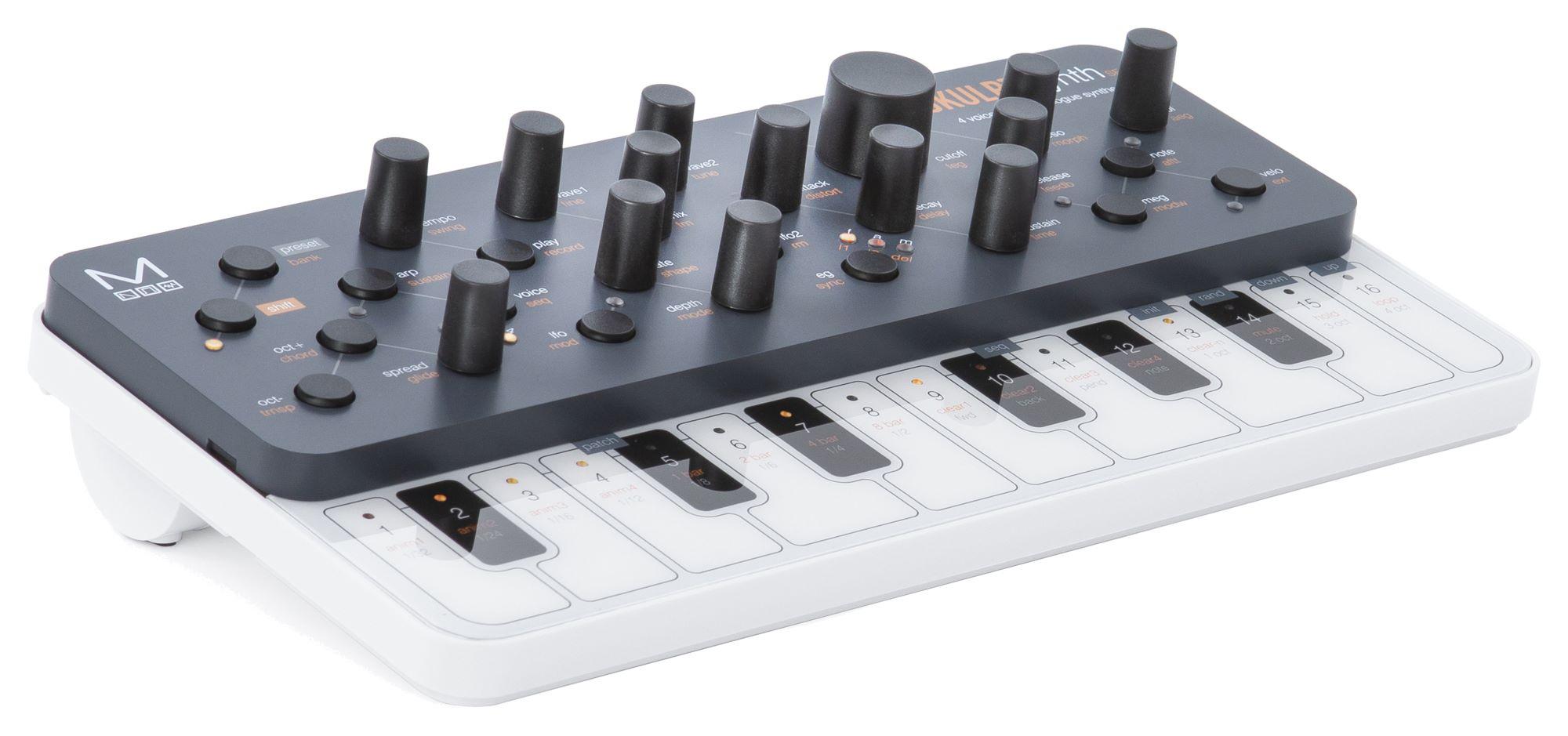 Synthesizer - Modal SKULPTsynth SE - Onlineshop Musikhaus Kirstein