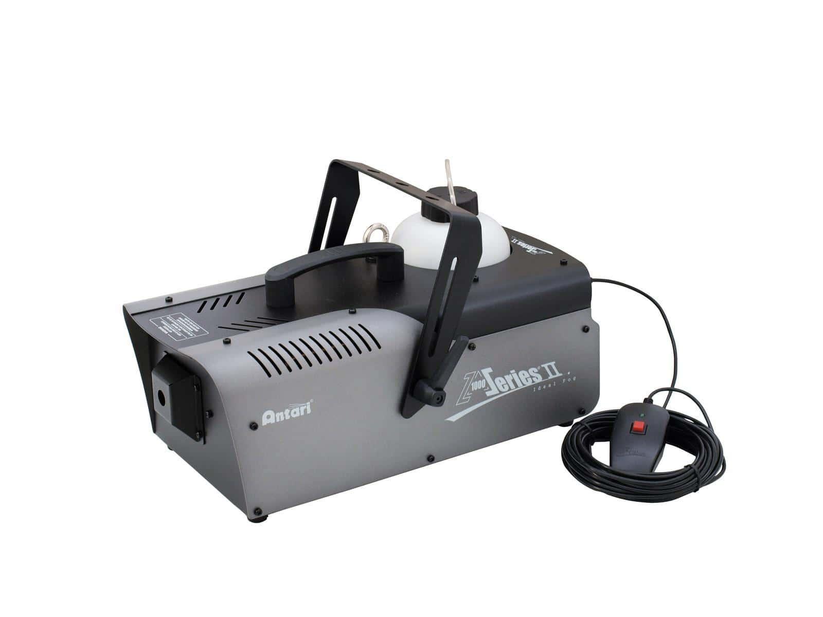 Antari Z 1000II DMX Nebelmaschine mit Fernbedienung