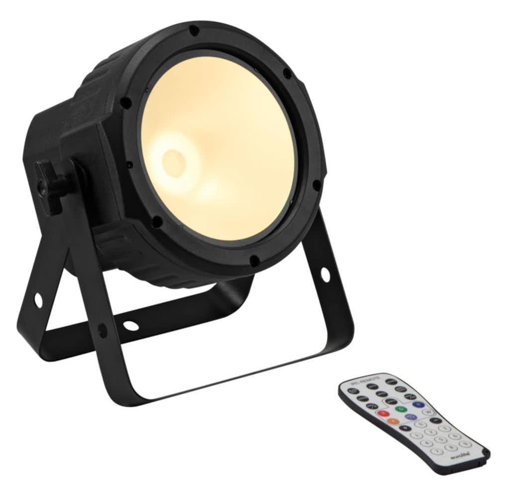 Scheinwerfer - Eurolite LED SLS 30 COB WW Floor - Onlineshop Musikhaus Kirstein