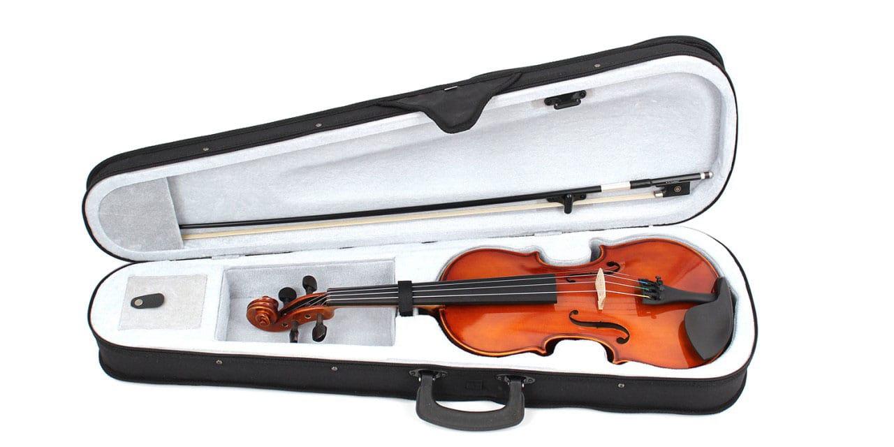 Violinen - Alfred Stingl by Höfner AS 190 V Violinset 4|4 - Onlineshop Musikhaus Kirstein