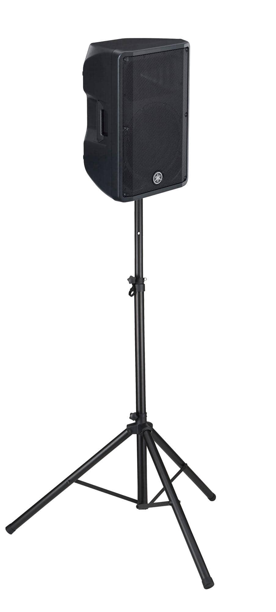 Paboxen - Yamaha DBR12 Aktiv Box Set inkl. Stativ - Onlineshop Musikhaus Kirstein