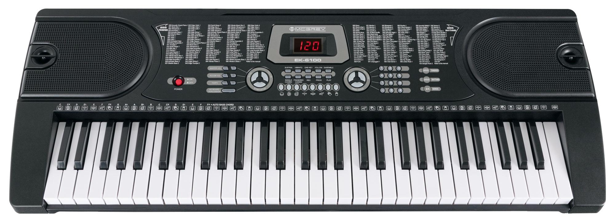 McGrey EK 6100 Keyboard