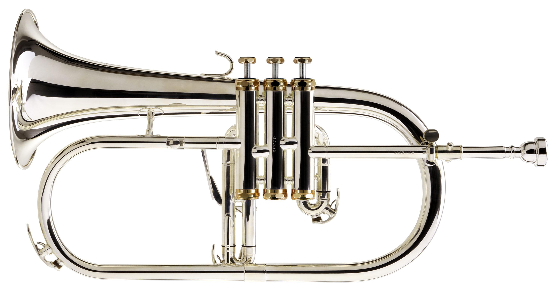 Lechgold FH 35S Flügelhorn