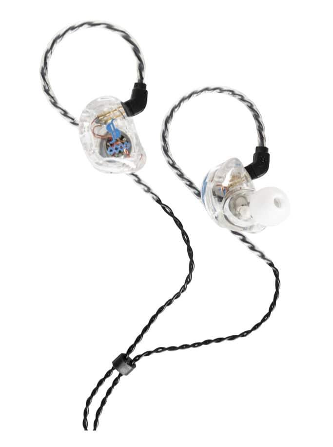 Kopfhoerer - Stagg SPM 435 TR In Ear Kopfhörer - Onlineshop Musikhaus Kirstein